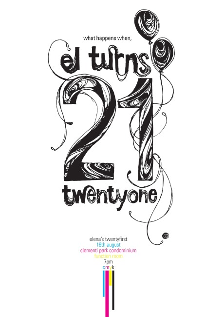 what happens when el turns 21?