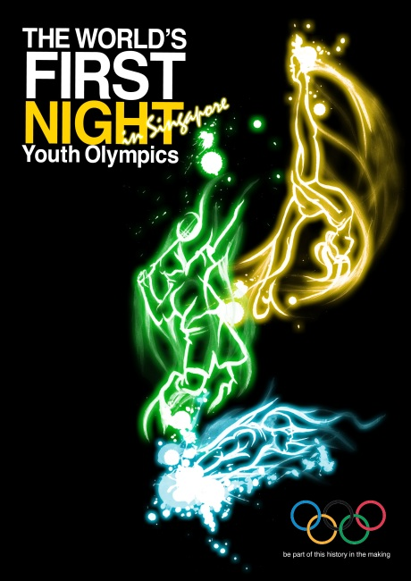 Night youth olympics